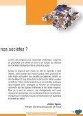 Programme de la session - Les Semaines Sociales de France - Page 3