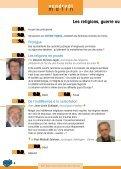 Programme de la session - Les Semaines Sociales de France - Page 4
