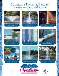AQUA1081 catalog doc - Virginia Lake Management Company