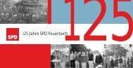 Einladung - SPD Stuttgart-Feuerbach