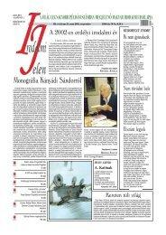 23-IJ-2003-09 – Szeptember - Irodalmi Jelen