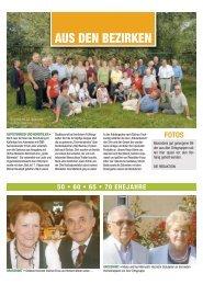 fotos - steirischer seniorenbund