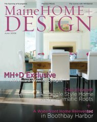 MH+D Exclusive - Knickerbocker Group