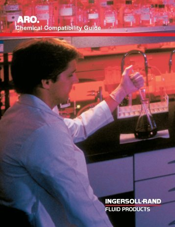 Chemical Compatibility Guide - OEC Fluid Handling, Inc.