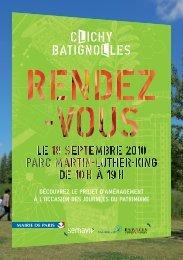 [+] d'infos - (CAUE75) Paris