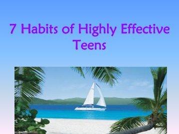 Habit 4-7 PPT.pdf - Arleta High School