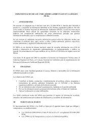 GRUPO 4 - Mecanismo de Información de Páramos