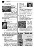 Kurse beginnen! Günstig: vhs-Nachhilfe - Volkshochschule Alt ... - Page 2