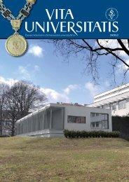 Časopis Veterinární a farmaceutické univerzity Brno 2 I 2013