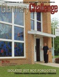 Summer 2010 - Glenmary Challenge