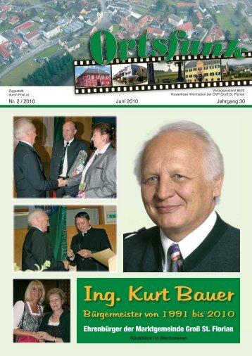 Ortsfunk-6-2010:Ortsfunk Umbruch März 06 - ÖVP Groß St. Florian ...