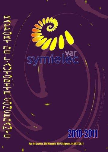 Télécharger le document - (Symielec) du Var