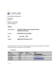 TyPlan Consulting Ltd