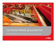 Live Partition Mobility @ Australia Post - Gibsonnet.net