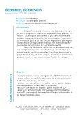 Programme pédagogique 2012-2013 / 13-16 ans - (CAUE75) Paris - Page 6