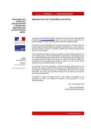 la loi du 15 juillet 2008 (version P.D.F ) - Site de la mairie de Meylan