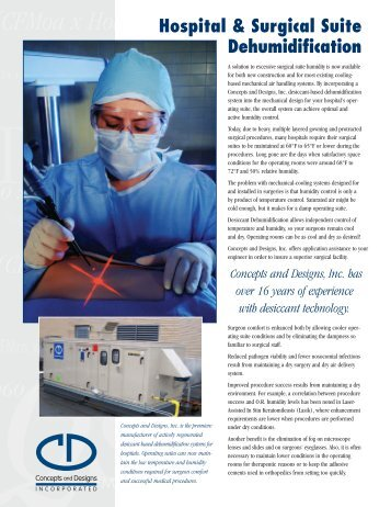 Product list 2012 brochure alfa scientific designs inc for Product design inc