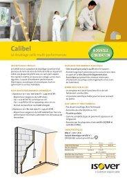 Calibel - Isover
