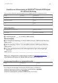 Anmälningsblankett, nationell täckning - Swepos - Lantmäteriet - Page 3