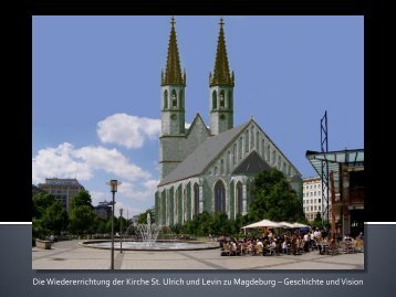 Download Mappe - Die Magdeburger Ulrichskirche