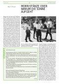 Morristänze Wurzeln des Brauchtums im Baltikum ... - Volkstanz.at - Seite 2