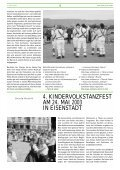 Morristänze Wurzeln des Brauchtums im Baltikum ... - Volkstanz.at - Seite 4