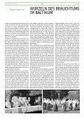 Morristänze Wurzeln des Brauchtums im Baltikum ... - Volkstanz.at - Seite 5