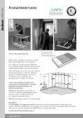 Monteringsveiledning - Norfloor - Page 2