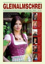 gemeinde - Marktgemeinde Deutschfeistritz