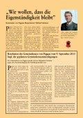 gemeinde - Marktgemeinde Deutschfeistritz - Seite 5