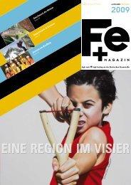 EINE REGION IM VISIER - Steirische Eisenstrasse