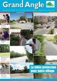 Bulletin municipal n° 26 - Saint Nom la Bretèche