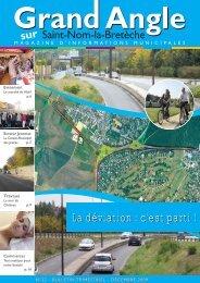 Bulletin municipal n° 22 - Saint Nom la Bretèche