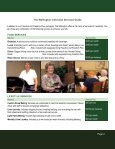 Services Guide - The Wellington Retirement Residence - Page 2