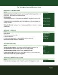 Services Guide - The Wellington Retirement Residence - Page 3