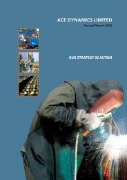 Annual Report 2005 - Leeden Limited