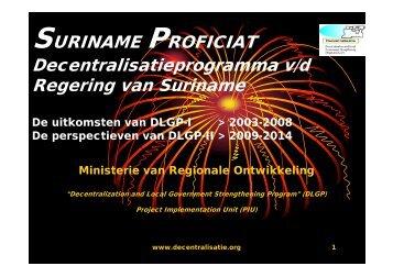 districten - decentralisatie.org