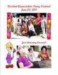 Celebration of Life - The Wellington Retirement Residence - Page 5