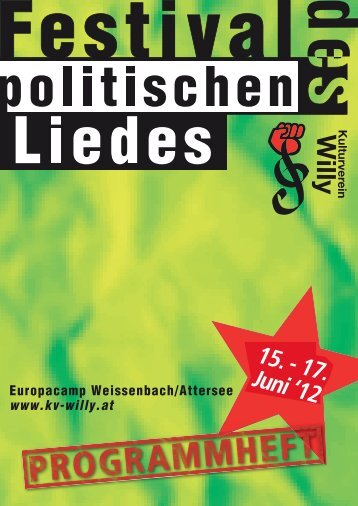 Austria - Kulturverein Willy