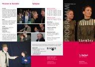 Warum 's Nullerl Die Vorlagen - Theater Seckau