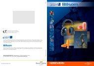 Brochure om høreværn