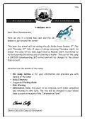 information form - Masada College - Page 2