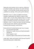 Loppuraportin liite 1 - Varsinais-Suomen Muistiyhdistys - Page 5