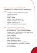 Loppuraportin liite 1 - Varsinais-Suomen Muistiyhdistys - Page 7