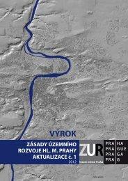 VÝROK - Magistrát hl. m. Prahy