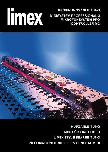 limex - Harmonika-Haus