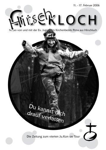 Hirsch - jugendfest.de