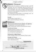 225. Ausgabe - August-September 2013 - Evangelisch-Lutherische ... - Page 6