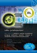 Messupokkari - Projecta - Projecta Oy - Page 5