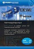 Messupokkari - Projecta - Projecta Oy - Page 7